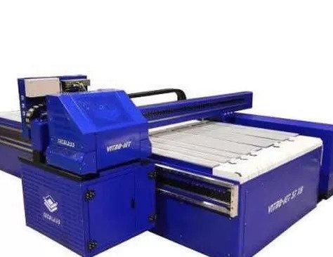 Glass printing