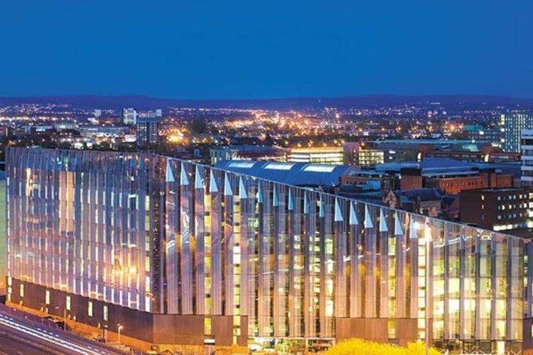 Manchester University - UK